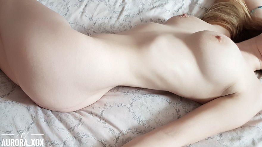 Morning twist [OC] Porn Photo