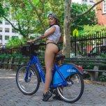 amateur photo citi bike