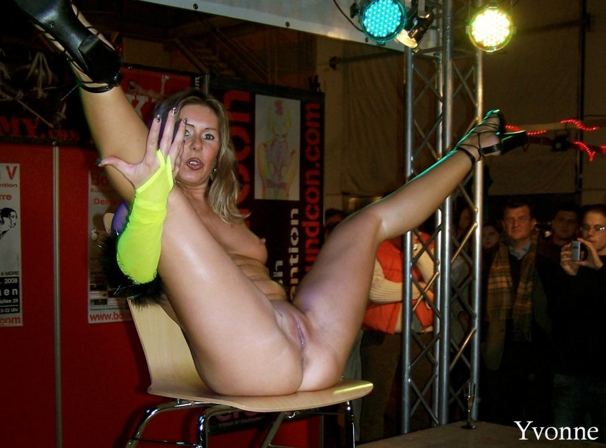 Yvonne Porn Photo