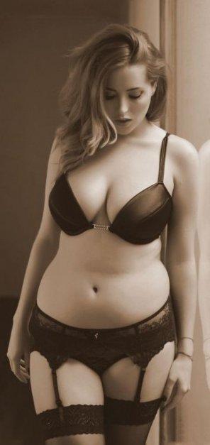 amateur photo Undergarments