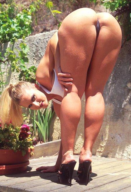 Big Bend Porn Photo