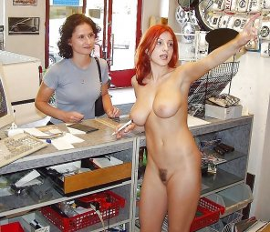 amateur photo Great customer service