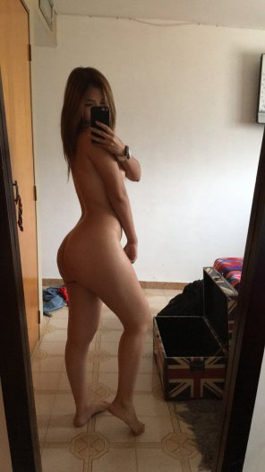 amateur photo Good morning! Today I woke up very happy and hot