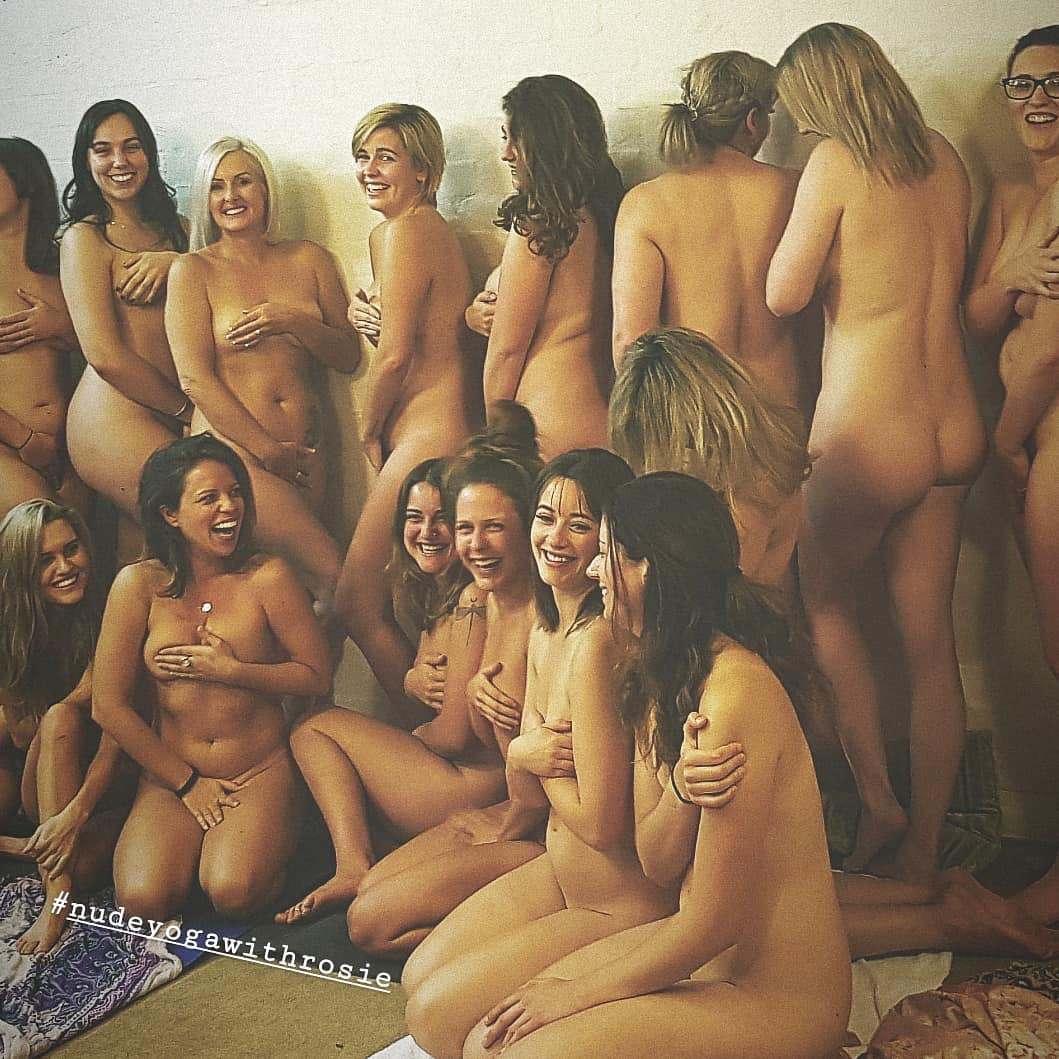 Nude Class