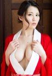 amateur photo Opening her kimono