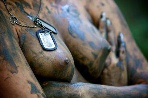 amateur photo Nude Warfare