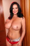 amateur photo SNR And Her Big ... Smile