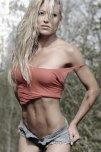 amateur photo Stacey McMahon