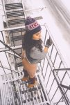 amateur photo Monica Alvarez