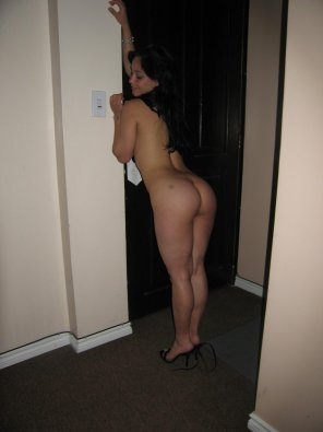 amateur photo Gorgeous Amateur Latina