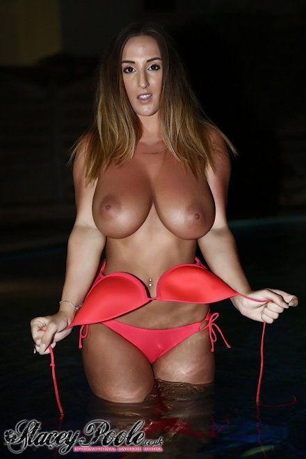 Stacy Poole Porn Photo