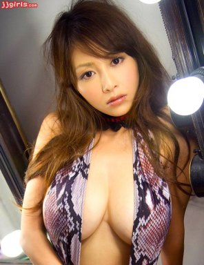 amateur photo Anri
