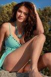 amateur photo Liza J forgot her panties