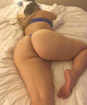 amateur photo That Ass
