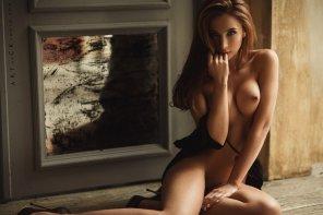 amateur photo Bronze Beauty