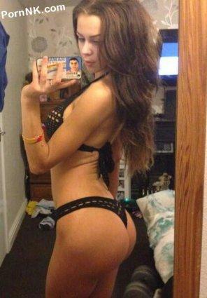 amateur photo Sexy Non-Nude Girls Selfie