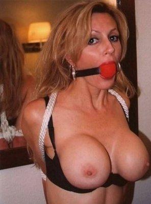 Ball Gag Porn Photo - EPORNER