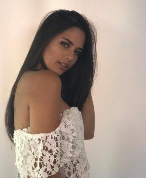 amateur photo Valentina Ospina