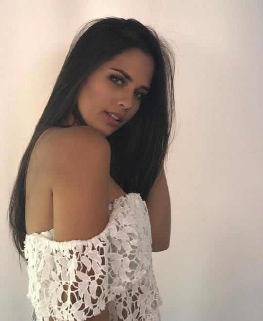 Valentina Ospina Porn Photo