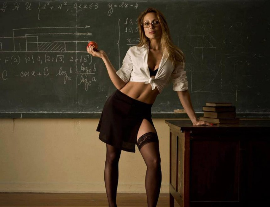Teacher teacher Porn Photo