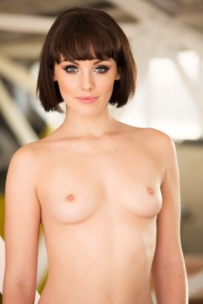 amateur photo Mellisa Clarke