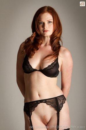 amateur photo Nice lingerie