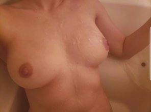 amateur photo We had some [f]un yesterday [OC]