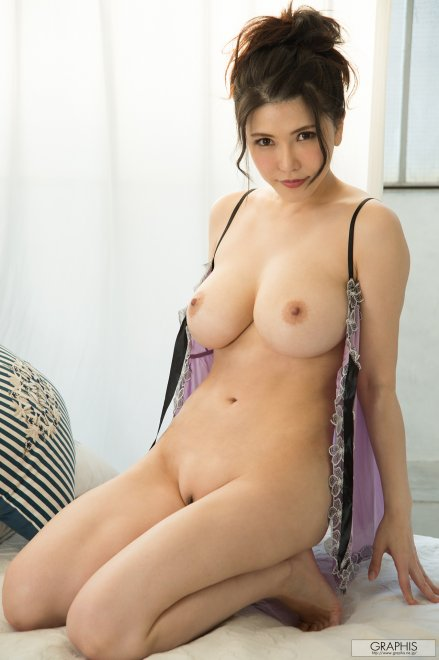 Anri Okita Porn Photo