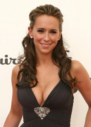 amateur photo Jennifer Love Hewitt