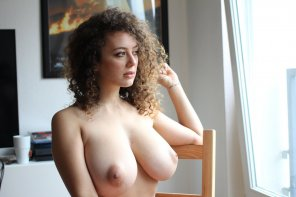 amateur photo Leila Lowfire