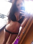 amateur photo Young chav mum secret selfies - her bf doesnt know