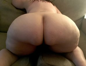 amateur photo My thick pussy