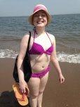 amateur photo Summer cute swimsuit