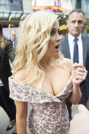 amateur photo Reese Witherspoon has a fair pair