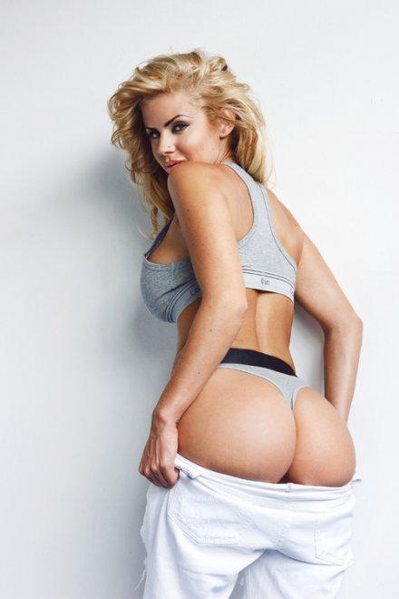 Hannah Elizabeth Porn Photo