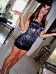 amateur photo Gorgeous Girl, Tight Dress