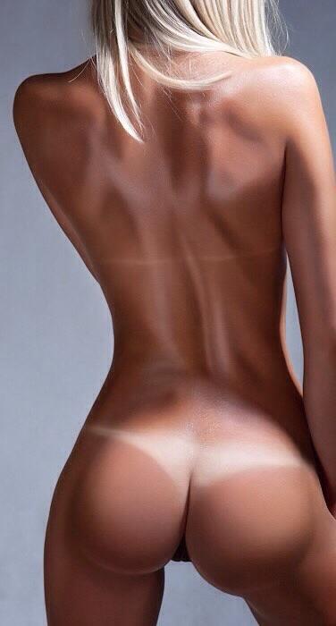 nude Butt nice
