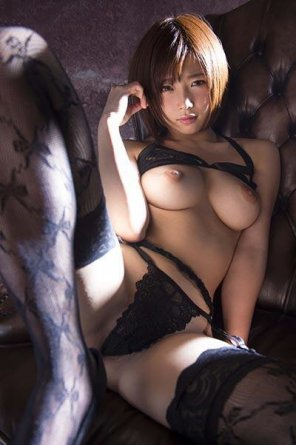 amateur photo Mana Sakura