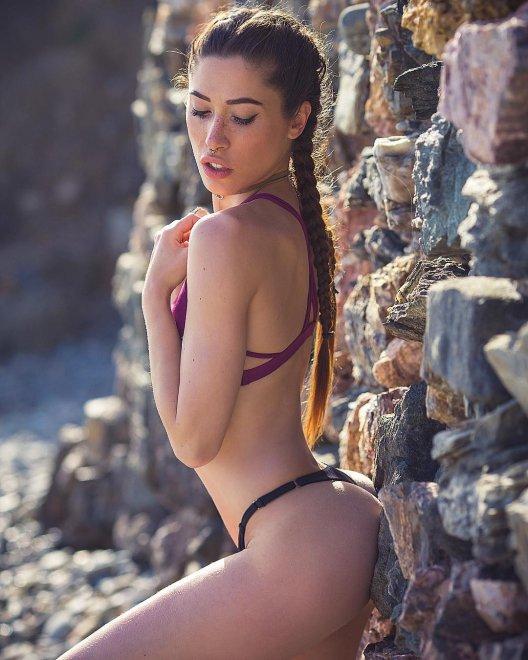 Kristen Rodriguez Porn Photo
