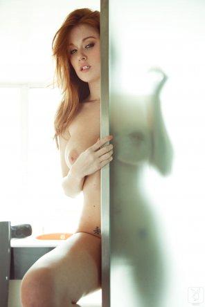 amateur photo Leanna Decker
