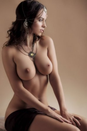 amateur photo Perfect rack
