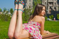 amateur photo Nastya K