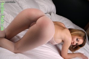 amateur photo Hot Babe Murielle in A Bodysuit