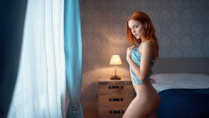 amateur photo Katherin Sher