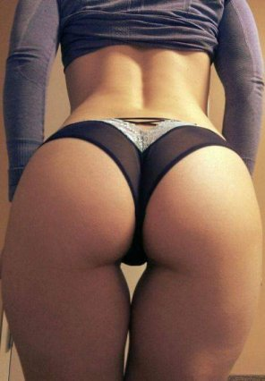 amateur photo Nice and tight