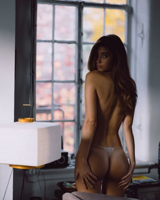 I love lamp Porn Photo