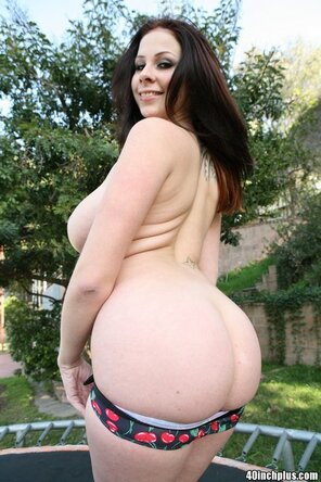 amateur photo Gianna Michaels thick Ass