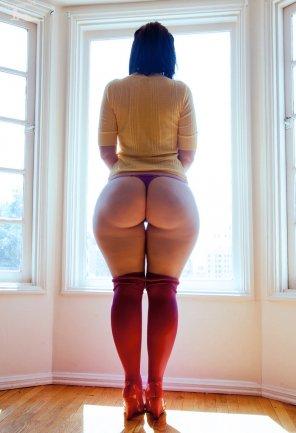 amateur photo Window