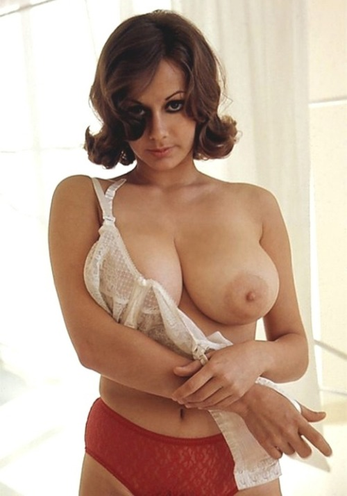 Vintage boobs pictures