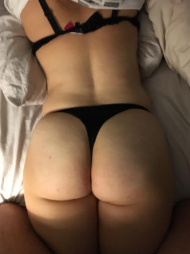 Big ass wives
